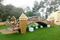 Harga Tiket Masuk Lembang Wonderland