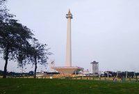 Harga Tiket Masuk Monas Jakarta