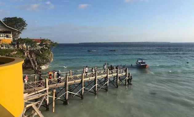 Harga Tiket Masuk Pantai Tanjung Bira Bulukumba