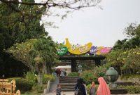 Harga Tiket Masuk Taman Buah Mekarsari Bogor