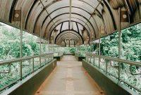 Jalan Menuju Ragunan Zoo Jakarta