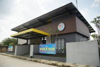 Jalan Menuju Rancaekek Waterpark Bandung
