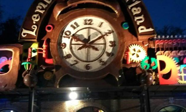 Jam Buka Lembang Wonderland