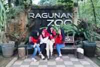Jam Buka Ragunan Zoo Jakarta