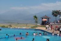 Kolam Renang Eling Bening Semarang