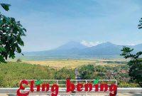 Lokasi Eling Bening Semarang