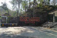 Lokasi Goa Gong Pacitan