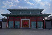 Lokasi Kampung Korea Bandung