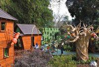 Lokasi Lembang Wonderland