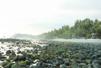 Lokasi Pantai Pidakan Pacitan
