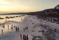 Lokasi Pantai Tanjung Bira Bulukumba