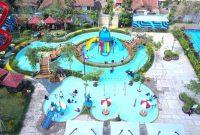 Lokasi Rancaekek Waterpark Bandung