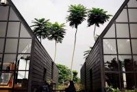 Lokasi Scientia Square Park Tangerang