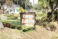 Lokasi Taman Buah Mekarsari Bogor