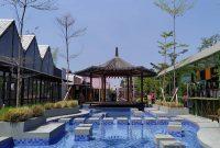 Rute Kampung Korea Bandung