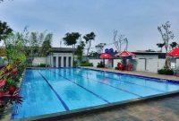 Rute Rancaekek Waterpark Bandung