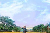 Rute Scientia Square Park Tangerang