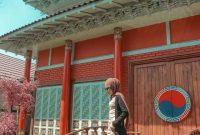 Spot Foto Kampung Korea Bandung