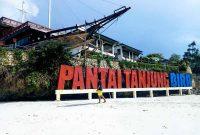 Spot Foto Pantai Tanjung Bira Bulukumba