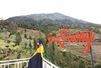 Spot Foto Wisata Alam Posong Temanggung