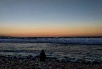 Sunset Pantai Pidakan Pacitan