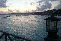 Sunset Pantai Tanjung Bira Bulukumba