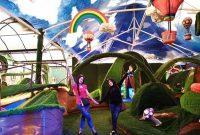 Wahana Lembang Wonderland