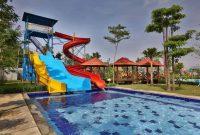 Wahana Rancaekek Waterpark Bandung