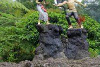 Alamat Lokawisata Baturraden Purwokerto