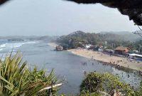 Alamat Pantai Indrayanti Gunungkidul