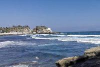 Alamat Pantai Klayar Pacitan