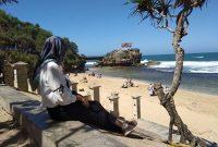 Alamat Pantai Kukup Gunungkidul Jogja