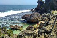 Alamat Pantai Ngobaran Gunungkidul