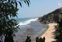 Alamat Pantai Pok Tunggal Gunungkidul