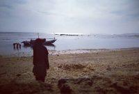 Alamat Pantai Ujung Genteng Sukabumi