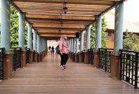 Alamat Setu Babakan Jakarta