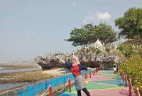Alamat Wisata Bahari Lamongan