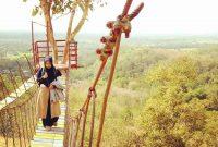 Fasilitas Bukit Cinta Watu Prahu Klaten