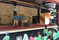 Fasilitas Kebun Binatang Bandung