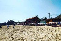 Fasilitas Pantai Indrayanti Gunungkidul