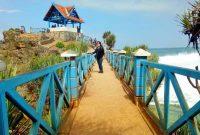 Fasilitas Pantai Kukup Gunungkidul Jogja