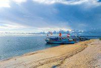 Fasilitas Pantai Ujung Genteng Sukabumi