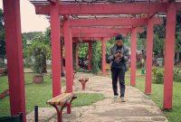 Fasilitas Taman Rekreasi Wiladatika Cibubur