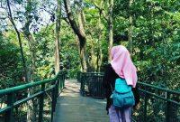 Harga Tiket Masuk Babakan Siliwangi Bandung