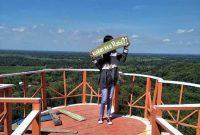 Harga Tiket Masuk Bukit Cinta Watu Prahu Klaten
