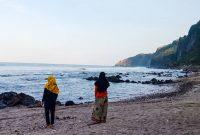 Harga Tiket Masuk Pantai Menganti Kebumen
