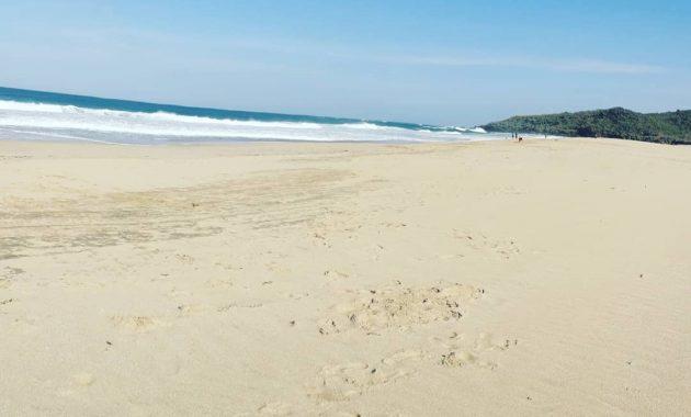 Harga Tiket Masuk Pantai Ujung Genteng Sukabumi