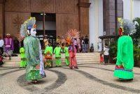 Harga Tiket Masuk Setu Babakan Jakarta