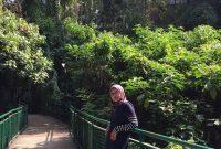 Jalan Menuju Babakan Siliwangi Bandung