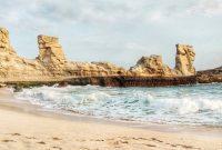 Jalan Menuju Pantai Klayar Pacitan